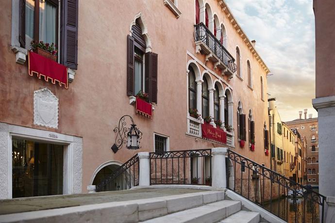 Palazzo Paruta - dream vacation