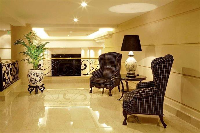 Diplomatic Hotel Mendoza - dream vacation