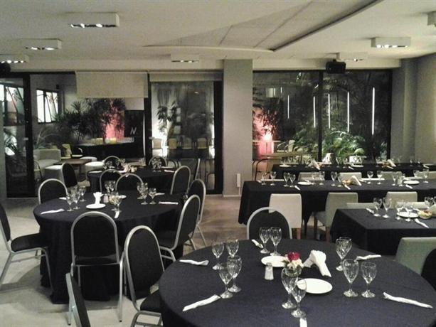 Monserrat Apart Hotel - dream vacation