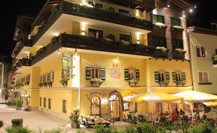 Alte Post Hotel Bad Hofgastein - dream vacation