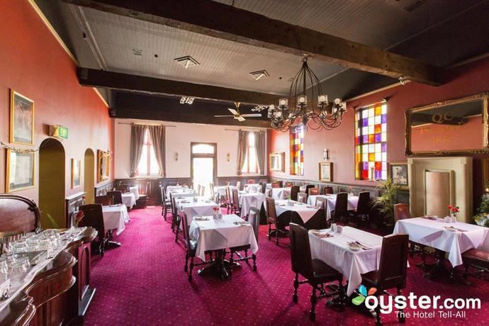 Quality Hotel Colonial Launceston - dream vacation