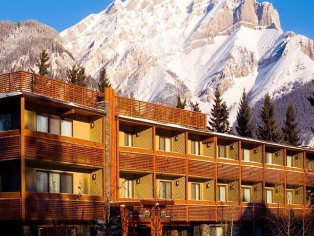 Banff aspen lodge encuentra el mejor precio for Aspen lodge