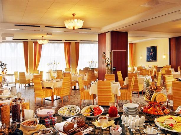 Prinz Eugen Hotel Vienna - dream vacation