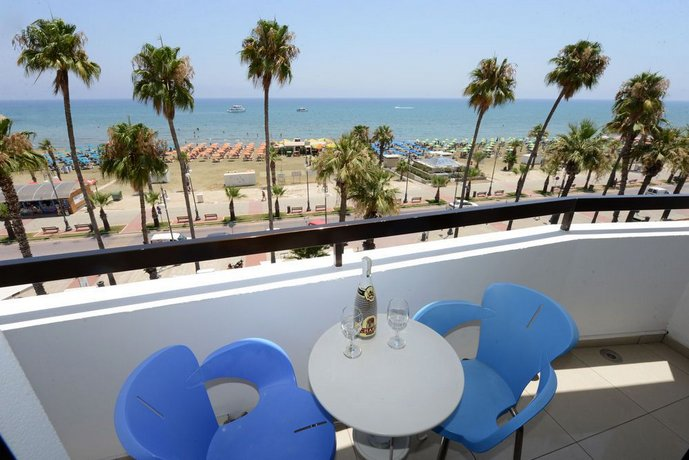 Les Palmiers Beach Hotel - dream vacation