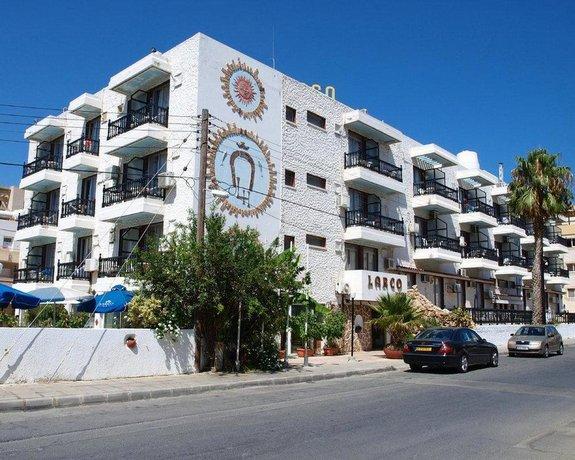 Larco Hotel - dream vacation