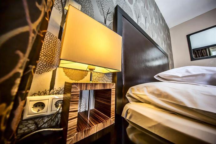 Boutique Hotel Budapest - dream vacation