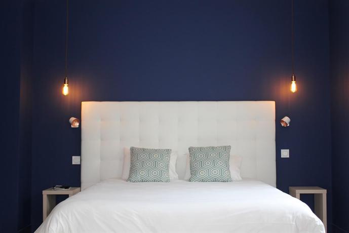 Hotel La Fontaine Caen Centre - dream vacation