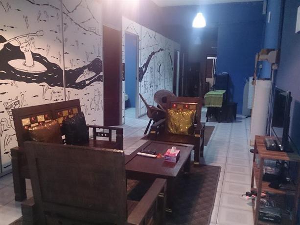 GoREST Kuching - dream vacation