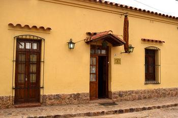 Hosteria Colonial Humahuaca - dream vacation