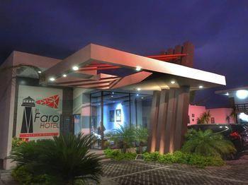Hotel El Faro Puerto San Jose - dream vacation