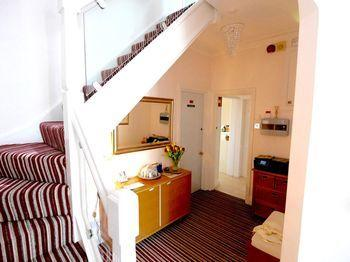Stour Lodge Guest House - dream vacation