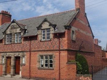Overleigh Cottage - dream vacation