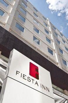 Fiesta Inn Los Mochis - dream vacation
