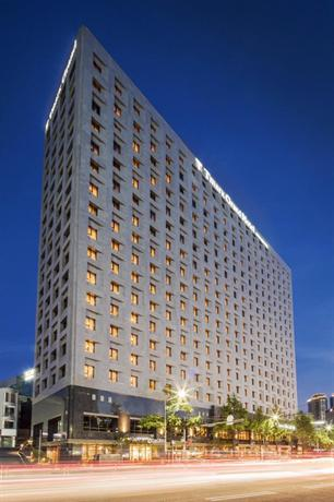 Tmark Grand Hotel Myeongdong - dream vacation