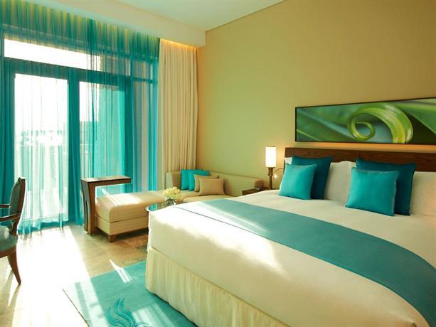 Sofitel The Palm, Дубай, Курорт и Спа
