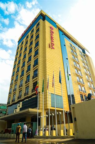 Ramada Addis Ababa - dream vacation