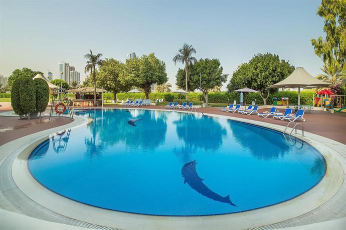 Hotel Holiday International Sharjah - dream vacation