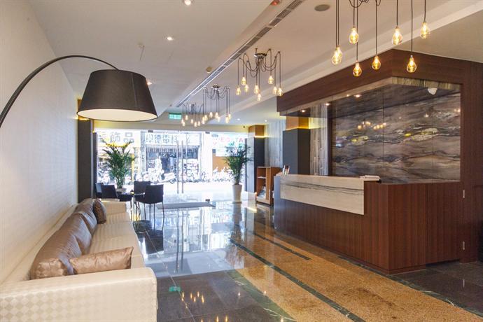 Yuhao Hotel - Hsinchu