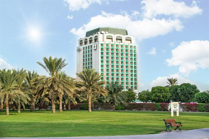 Marbella Resort Sharjah - dream vacation