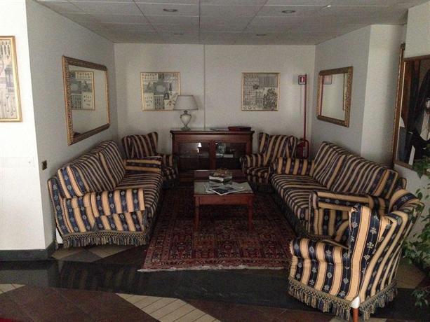 Hotel Villa Savoia - dream vacation