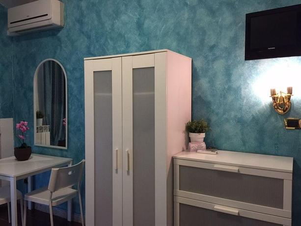 Hotel Orchidea Turin - dream vacation