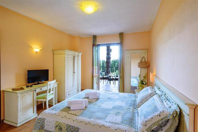 Borgo Pian Mucini - dream vacation
