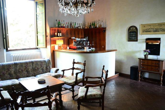 Relais Fattoria Valle Hotel Greve in Chianti - dream vacation