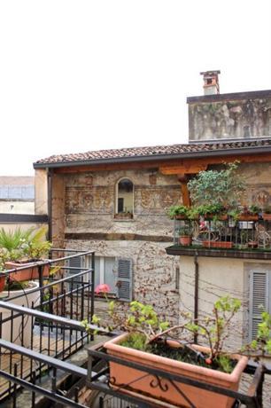 Casa Vacanza Fontana Del Delfino Bergamo - dream vacation