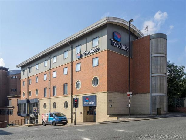 Travelodge Newcastle Central - dream vacation