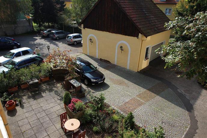 Hotel Kleinmunchen Garni - dream vacation