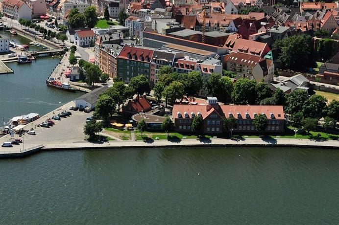 Hafenresidenz Stralsund - dream vacation