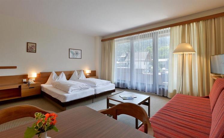 Aparthotel Andreas Hofer - dream vacation