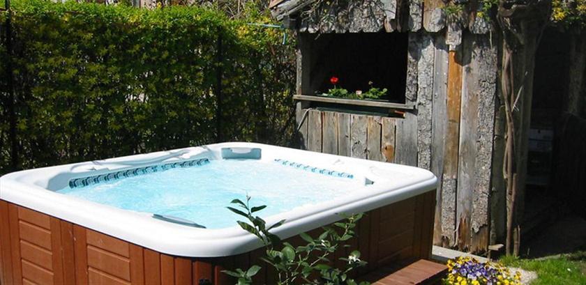 Garni Meinrad - dream vacation