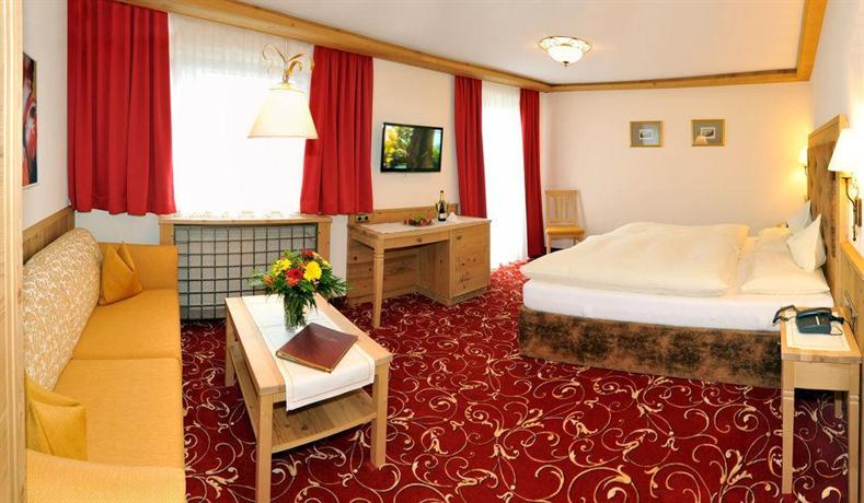 Parkhotel Seefeld - dream vacation