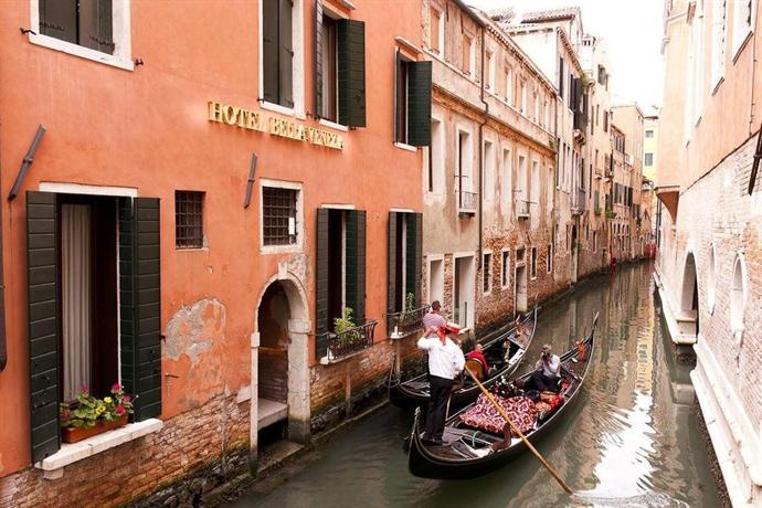 Bella Hotel Venice - dream vacation