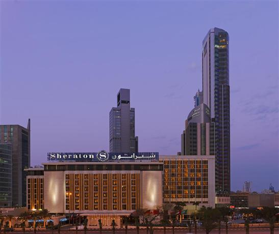 Four Points by Sheraton Kuwait - dream vacation