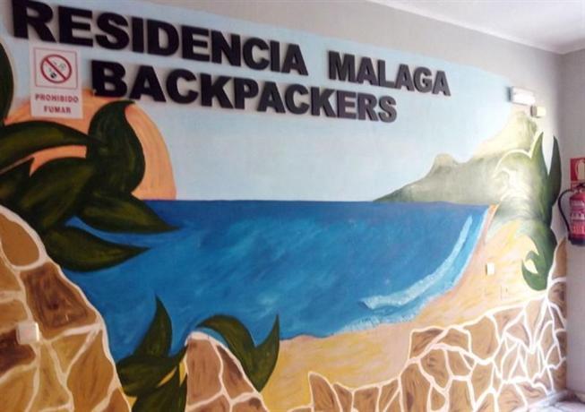 Residencia Malaga Backpackers - dream vacation