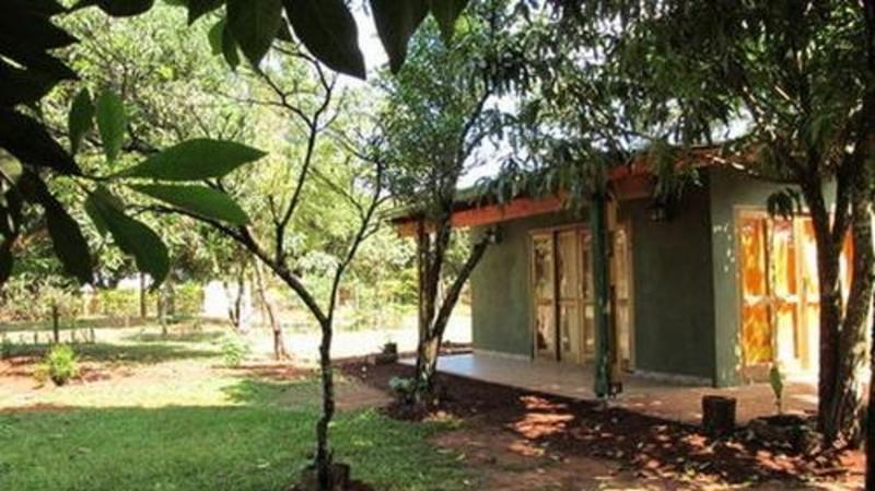 Casa Yaguarete B&B Puerto Iguazu - dream vacation