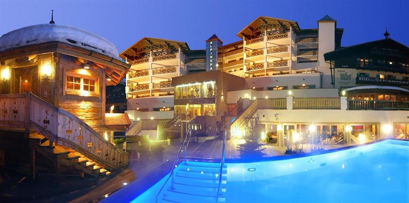 The Alpine Palace New Balance Luxus Resort - dream vacation