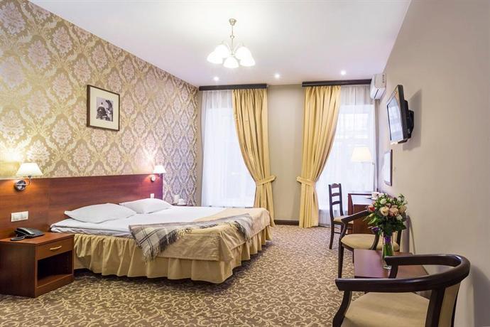 M-Hotel St Petersburg - dream vacation