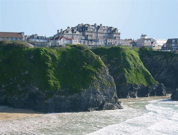 Legacy Hotel Victoria - Newquay - dream vacation