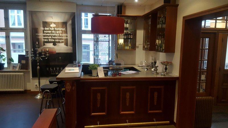 Arboga Stadshotell - Sweden Hotels - dream vacation