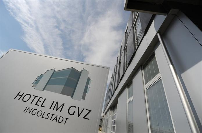 Hotel Im Gvz Ingolstadt - dream vacation