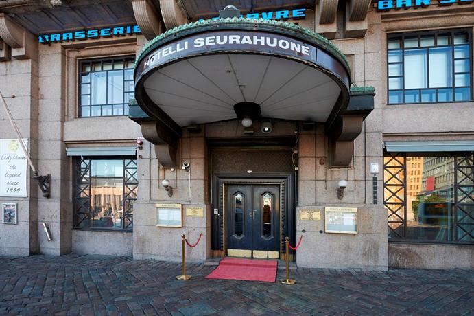 Seurahuone Helsinki