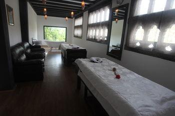 Tashi Namgay Resort - dream vacation