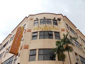 Hotel Sri Sutra Pusat Bandar Puchong - dream vacation