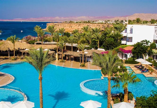 Jaz Fanara Resort - dream vacation