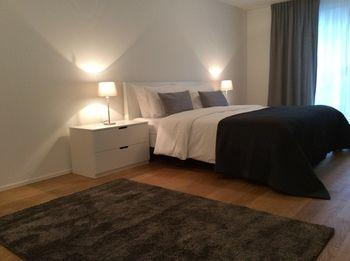 Central Apartments Lucerne - dream vacation