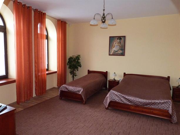 Apartamenty Przy Starowce - dream vacation
