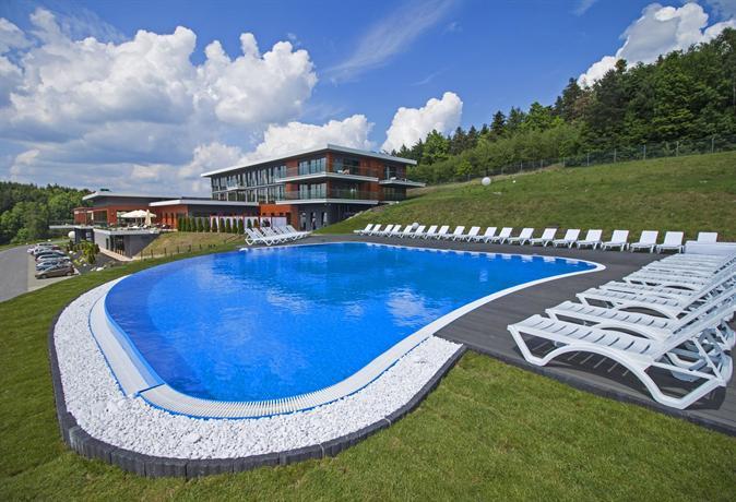 Odyssey Club Hotel Wellness & Spa - dream vacation